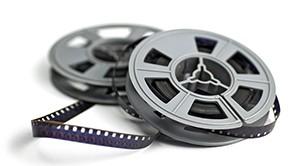 Skenování filmů